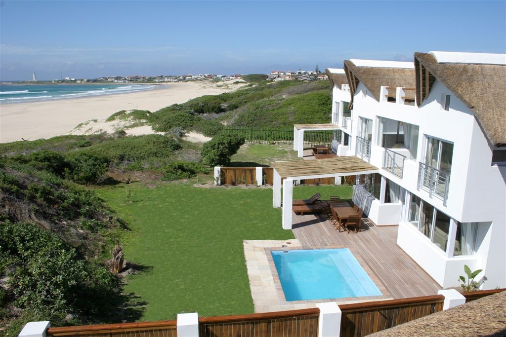 Cape St Francis Resort and Lifestyle Estate