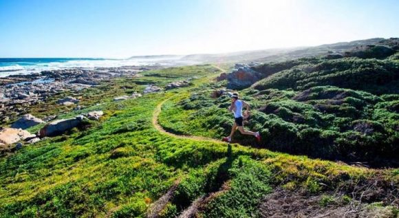 Enter now for the 2020 Bestmed Chokka Trail Run